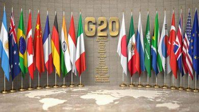 Photo of صندوق النقد الدولي ومجموعة العشرين يناقشان الاختناقات في سلاسل التوريد والتضخم