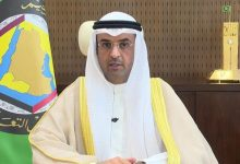 Photo of الامين العام لمجلس التعاون الخليجي : على قرداحي الاعتذار