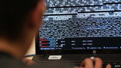 Photo of توقيف 150 مستخدماً للإنترنت المظلم في عملية واسعة شملت العالم