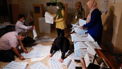 Photo of العراق: نسبة المشاركة في الانتخابات البرلمانية 43%