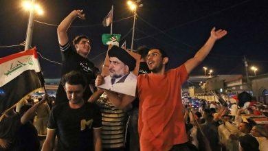 Photo of الانتخابات العراقية: التيار الصدري يتقدم وتحالف الفتح التابع للحشد الشعبي يتراجع