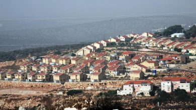Photo of إسرائيل ترد على انتقاد واشنطن بالتحدي: بناء أكثر من 3000 منزل استيطاني بالضفة