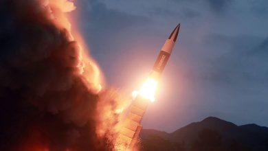 Photo of كوريا الجنوبية واليابان يرصدان صاروخاً باليستياً أطلقته كوريا الشمالية