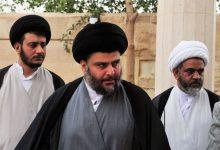 Photo of العراق: مقتدى الصدر يرفض التدخل الأجنبي في نتائج الانتخابات