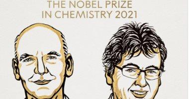 Photo of نوبل الكيمياء لعالمين ابتكرا أداة جديدة لتحفيز الجزيئات تستخدم في مجال صناعة الأدوية