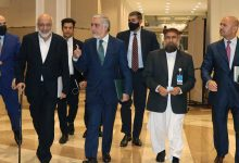 Photo of الدوحة تستضيف اليوم لقاء بين طالبان ومسؤولين في الاتحاد الأوروبي