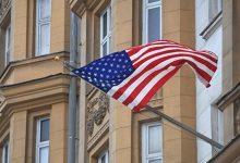 Photo of الخلاف حول التأشيرات الدبلوماسية… قد يوقف عمل السفارة الأميركية في موسكو