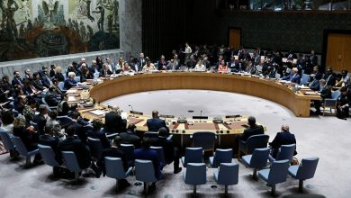 Photo of مجلس الأمن الدولي يدعو إلى «وقف التصعيد» في اليمن