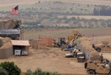Photo of هجوم بطائرات مسيّرة مفخخة يستهدف قاعدة تابعة للتحالف الدولي في سوريا