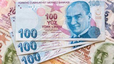 Photo of تراجع قياسي لليرة التركية عقب تهديد اردوغان بطرد سفراء عشر دول غربية