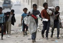 Photo of يونيسف: أكثر من عشرة آلاف طفل قتلوا أو جرحوا في اليمن