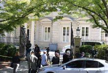 Photo of الشرطة الأميركية تدهم قصراً يملكه أوليغارشي روسي مقرب من بوتين