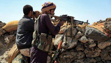 Photo of مقتل 82 متمرداً يمنياً على الأقل في غارات للتحالف على منطقتين قرب مأرب