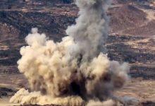 Photo of مقتل 264 متمرداً حوثياً في اليمن وتدمير 36 آلية عسكرية