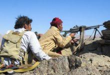 Photo of مقتل 105 متمردين حوثيين في غارات جديدة للتحالف قرب مدينة مأرب