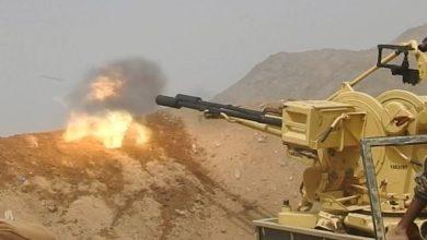 Photo of مقتل نحو 300 مسلح حوثي جنوب مأرب