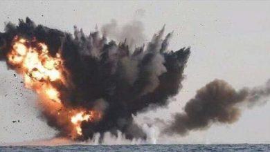 Photo of تحالف دعم الشرعية في اليمن يدمر زورقين ملغمين للحوثيين